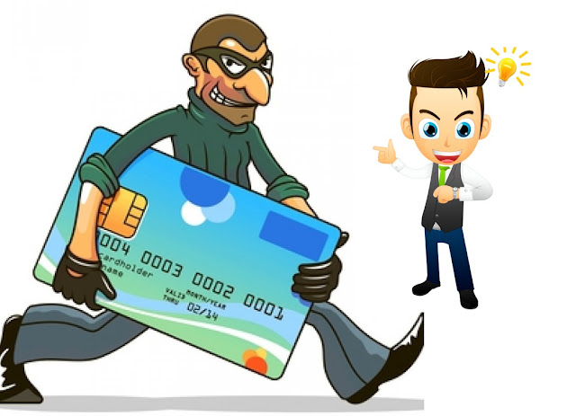 Debit Cards Security : Should We Or Shouldn't We Care