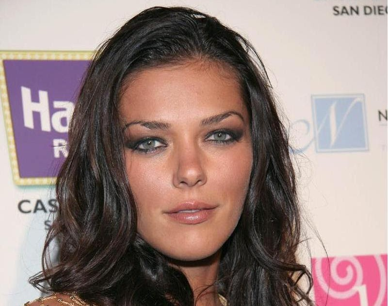 Adrianne Curry Nude 83