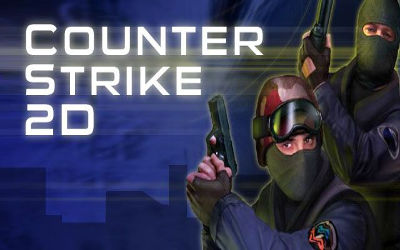 Counter Strike 2D - Jeu d'Action sur PC