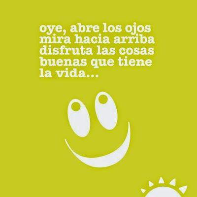 Tu Cambio Es Ahora: Sonríe