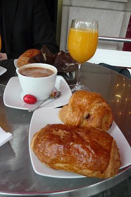 Séjour gourmand en Belgique