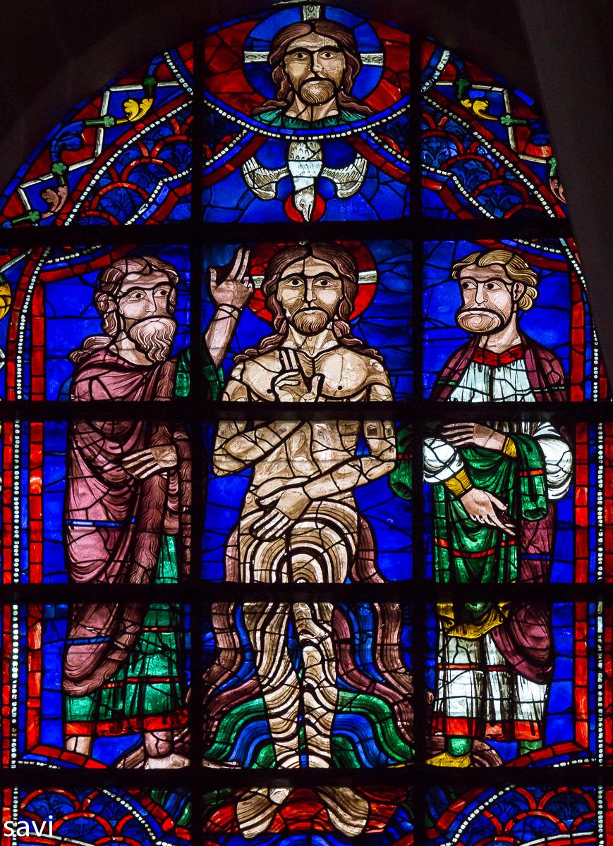 Sacerdos Viennensis Taufe Des Herrn Chartres