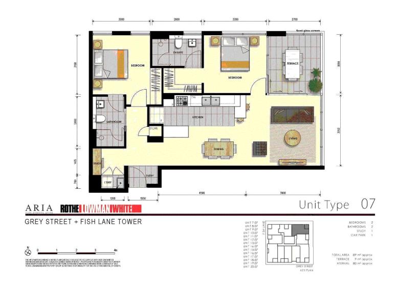 Brisbane Apartment: Austin Apartment Sale