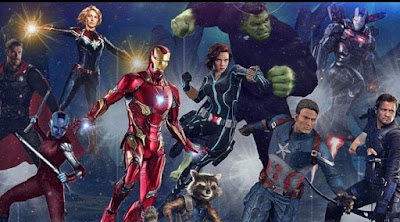 Download Avengers Endgame Full Movie