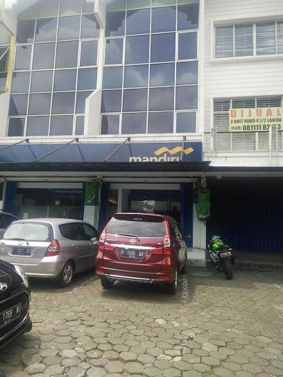 Alamat Bank Mandiri KCP Bogor Warung Jambu - Alamat Kantor ...