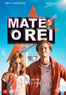 Mate o Rei - BDRip Dual Áudio