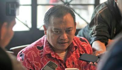 Pakar Hukum UI: Kasus Pencucian Uang GNPF Dipaksakan dan Ada Unsur Politisasi