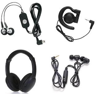 Cara Memperbaiki Earphone (Headset) yang Rusak
