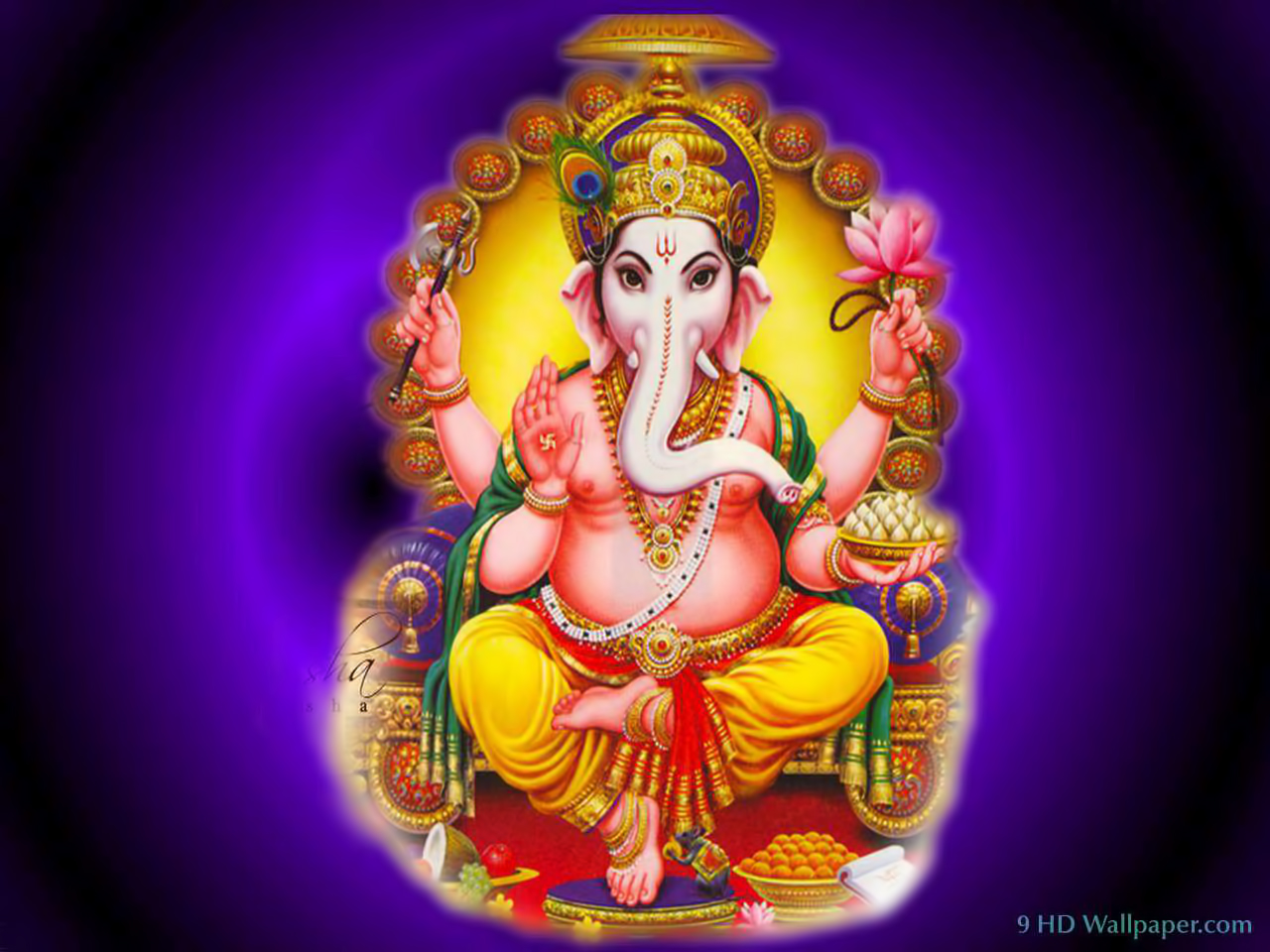 Must see Wallpaper Lord English - lord-ganesha-hd-wallpaper_01  Pictures_904716.jpg