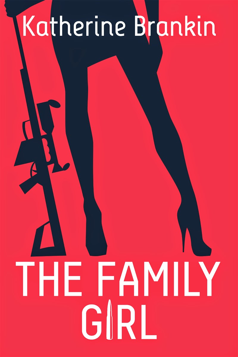 Cover for The Family Girl