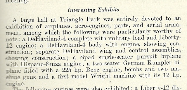 From July 1, 1918 Aviation and Aeronautical Engineering issue