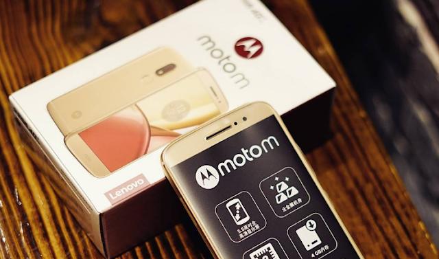 Motorola Moto M is coming soon to India