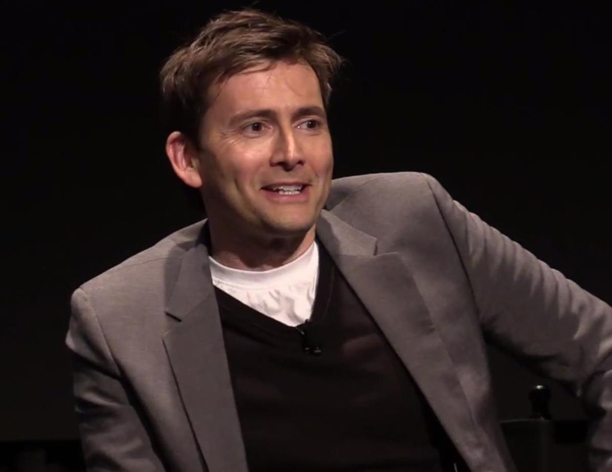 david tennant video interview about richard ii doctor who david tennant video interview about richard ii doctor who jessica jones and harry potter