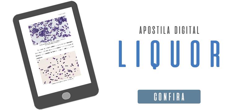 Apostila digital de Liquor - Biomedicina Padrão