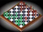 لعبة الشطرنح