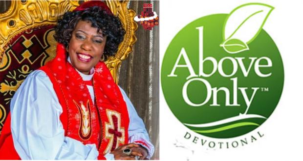 Read Devotional by Rev. M.E. Benson-Idahosa