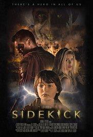 Watch Sidekick Online Free 2016 Putlocker