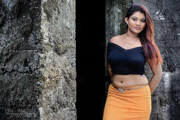 Imashi Awanthika Hot Sri Lankan Model