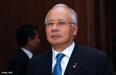 Malaysia Budget 2012