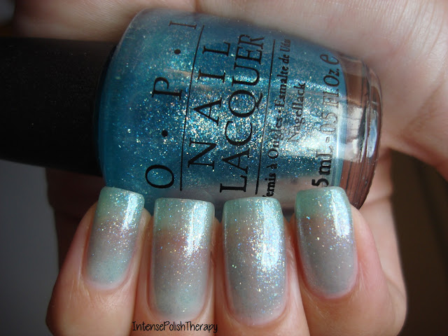 OPI - Can't You Sea