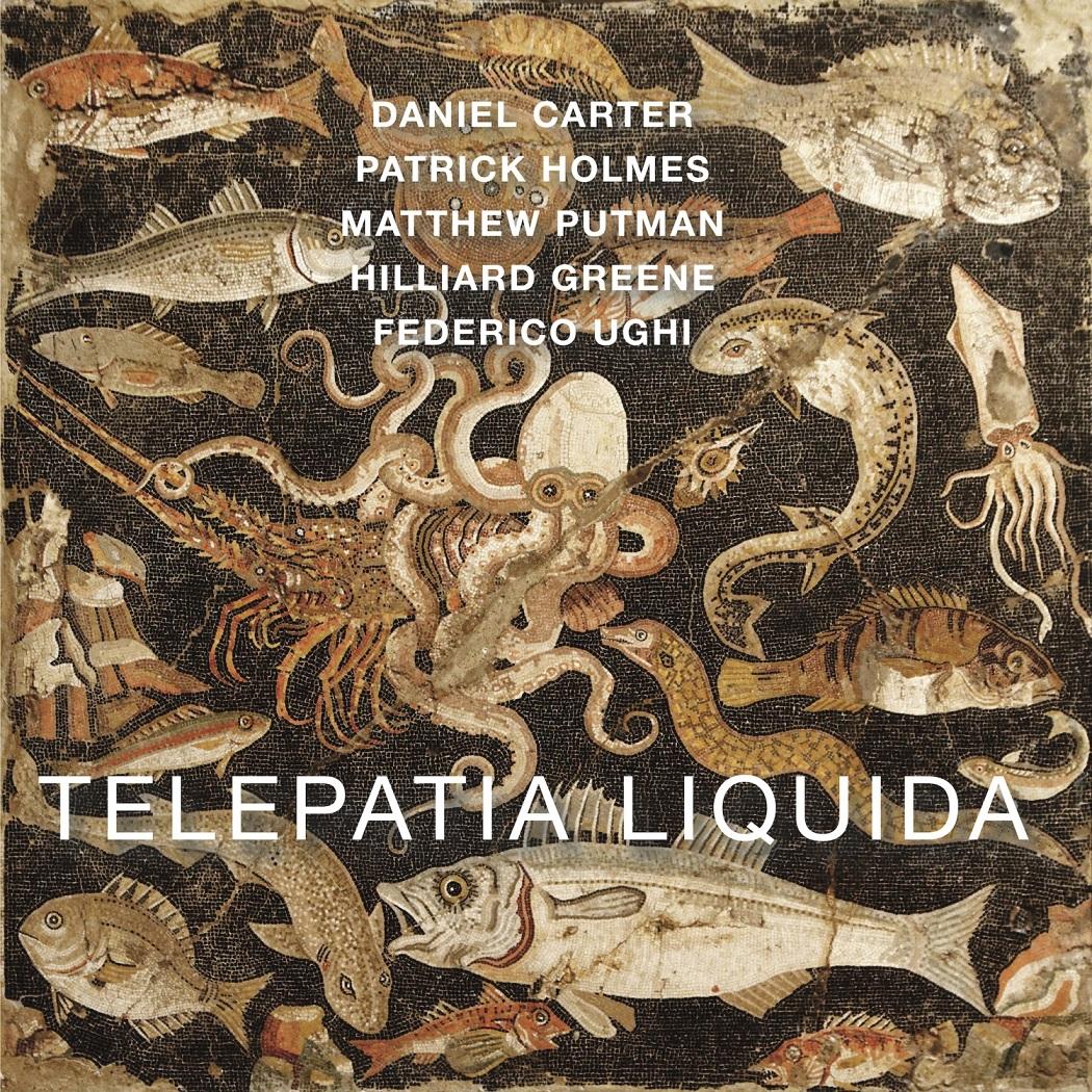 Republic of Jazz  Daniel Carter   Patrick Holmes   Matthew Putman ... cc370d5c3c5
