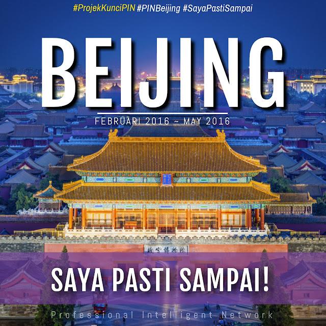PIN Beijing