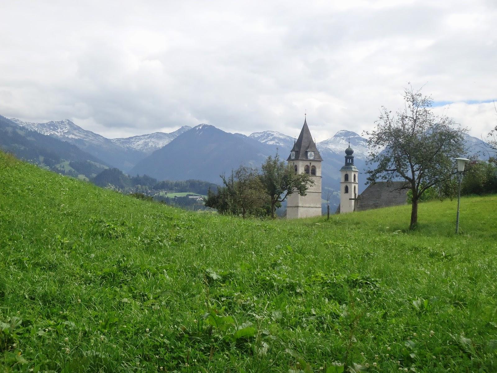 Tyrol Austria Travel