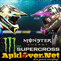 Monster Energy Supercross MOD