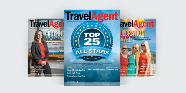 Home Based Travel Agent News: Get your Subscription to Travel Agent