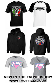 FM webshop - new hoodie and T-shirts