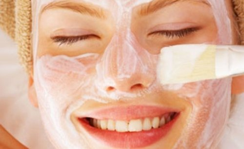 mascaras faciais caseiras pra pele radiante blog lu tudo sobre beleza