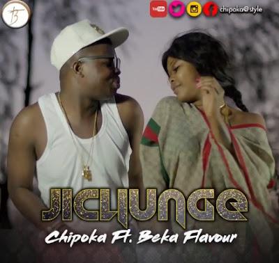 Chipoka Ft Beka Flavour – Jichunge