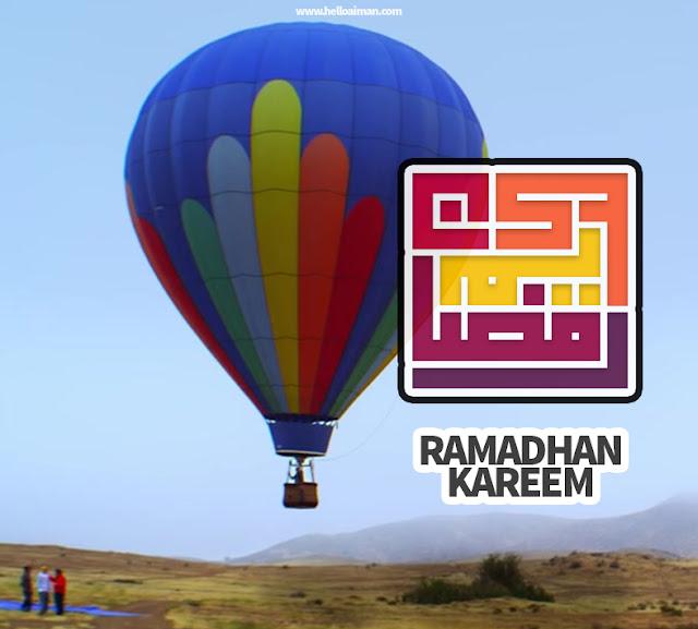 kufi ramadhan kareem
