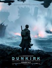 pelicula Dunkirk (Dunkerque) (2017)
