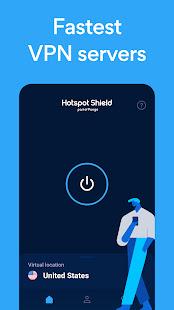 تحميل hotspot shield مهكر - هوت سبوت شيلد مهكر