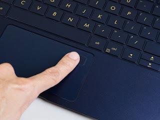 Asus ZenBook 3 Việt Nam