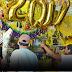Lima se viste de amarillo para esperar la llegada del 2017