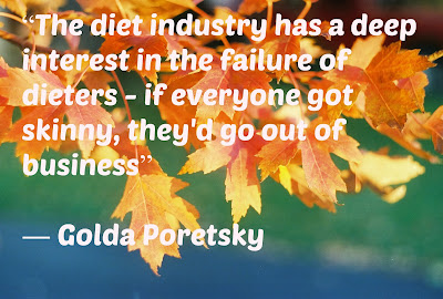 diet industry secrets