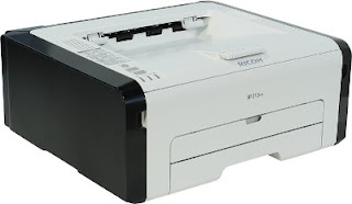 Ricoh SP 212Nw Driver Download