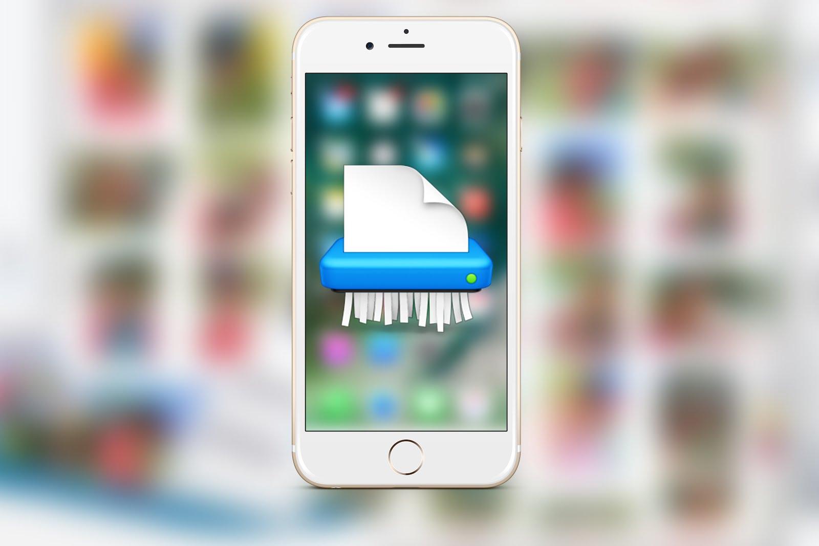احذف بياناتك من هاتفك الخاص بشكل آمن مع iMyFone Umate Pro