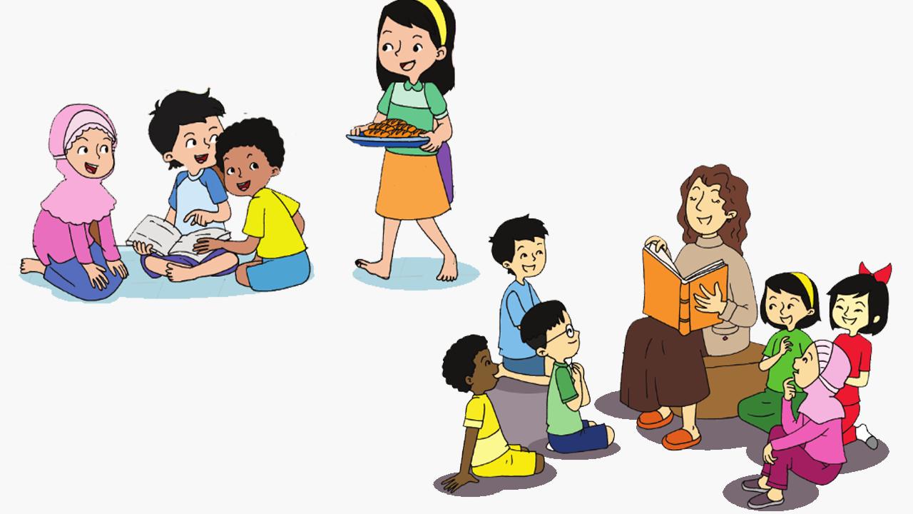 Perangkat Pembelajaran Matematika SD Kelas 4 Revisi 2017
