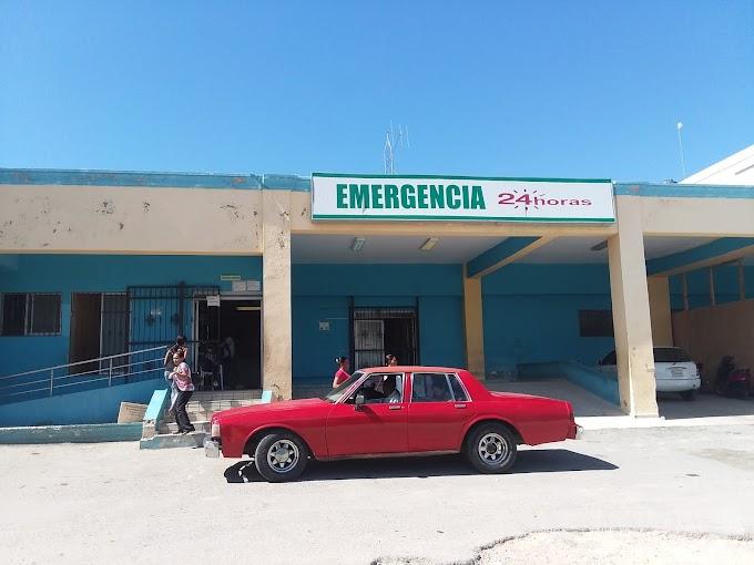 Barahona: Menor se lanza de la segunda planta de de la escuela Clarencia Hamilton