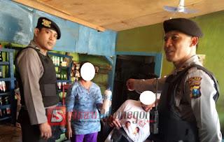 Tujuh Botol Tuak Diamankan Polisi