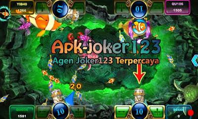 Cara Mudah Main Tembak Ikan Online Di Joker123 - Apk-Joker123