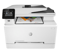 HP Color LaserJet Pro MFP M281fdw Drivers Download