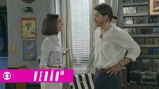Verão 90: capítulo 63 da novela da Globo - 11/04/2019