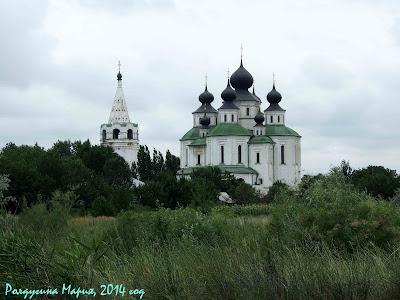 Старочеркасск фото донское казачество
