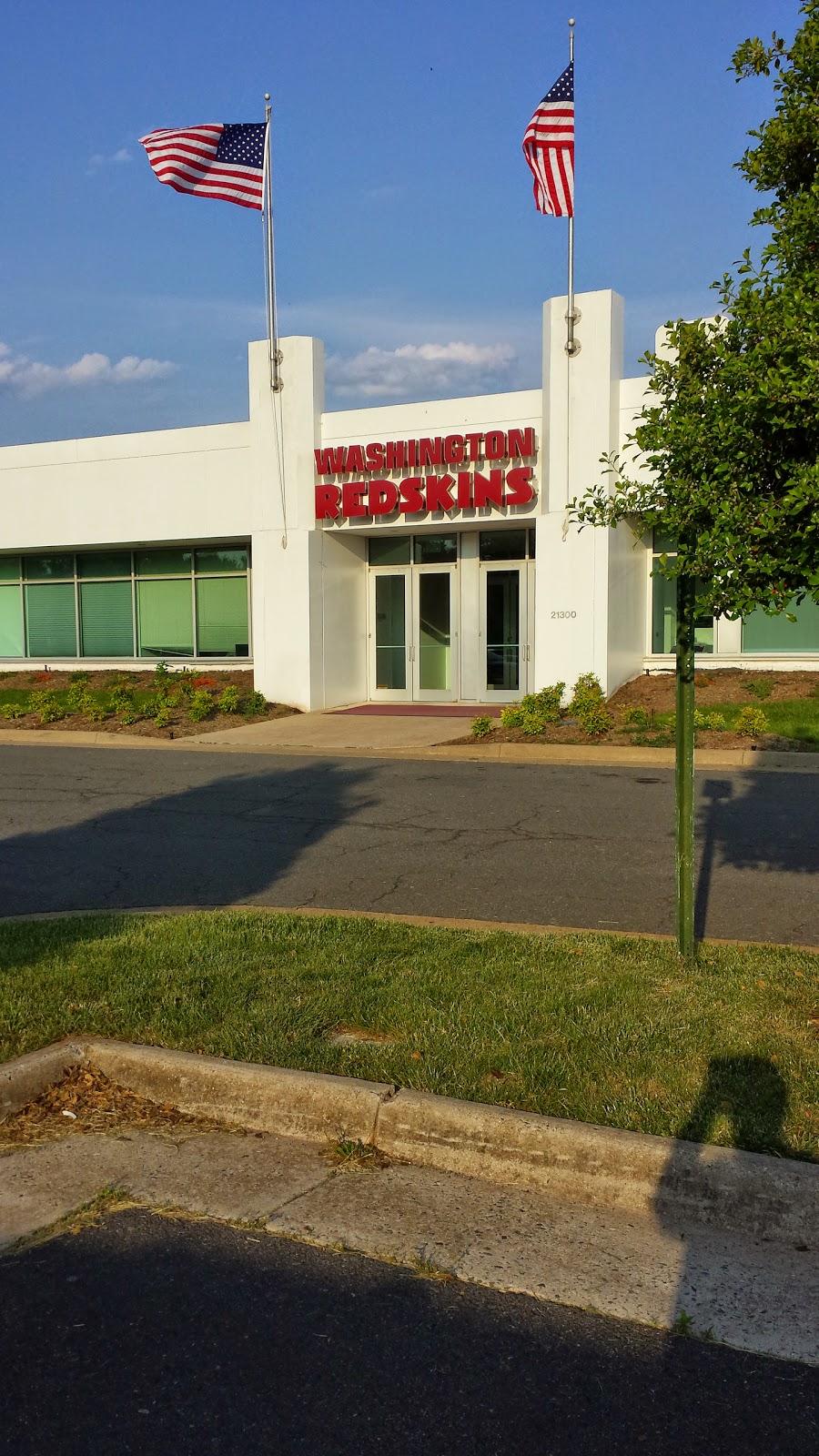 a6cc70b5 My Old Kentucky Home in DC: Women of Washington Redskins: An Evening ...