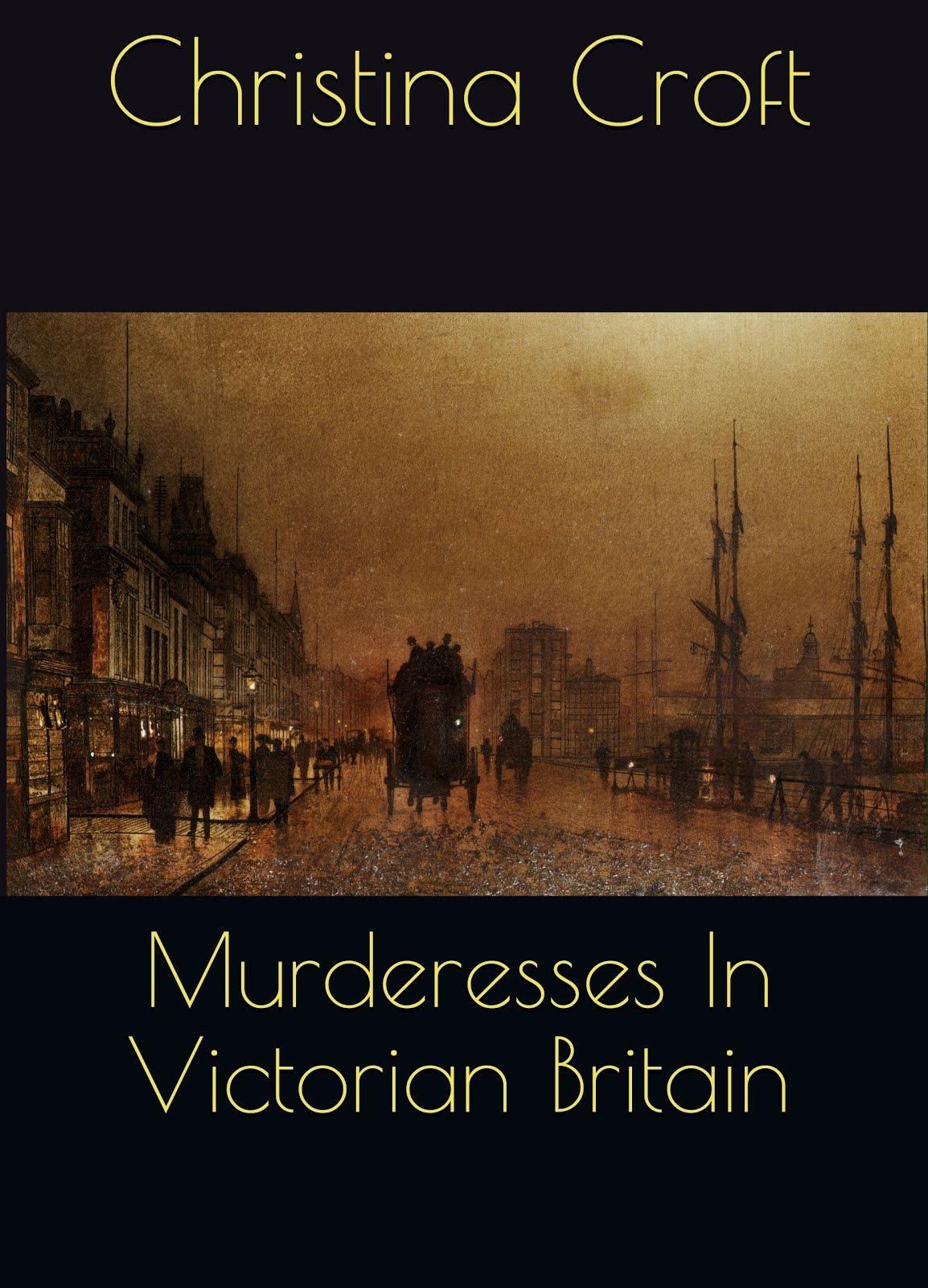 Murderesses In Victorian Britain