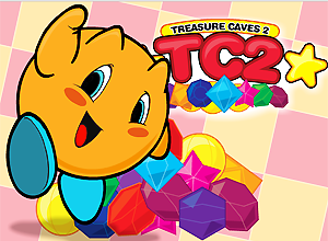 Treasure Caves 2